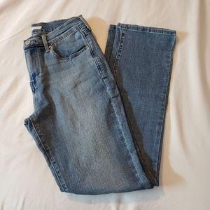 Levi's 505 Straight Leg Women's Jeans